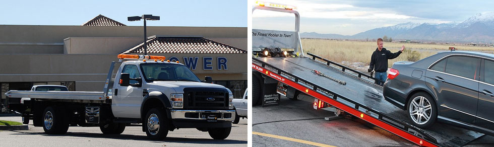 Towing Services Scottsdale, AZ